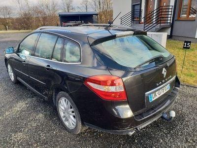 used Renault Laguna III