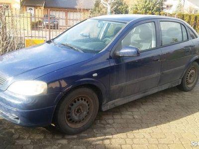 używany Opel Astra 2004r