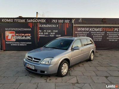 używany Opel Vectra !!!Targówek!!! 2.0 Diesel, 2005 rok produkcji