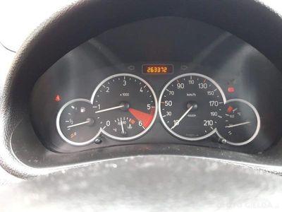 używany Peugeot 206 206