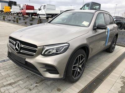 używany Mercedes GLC250 Klasa GLC4MATIC – nowy z 2019, Ruda Śląska