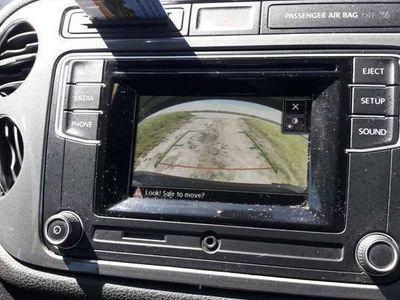 używany VW Tiguan 2015 usa