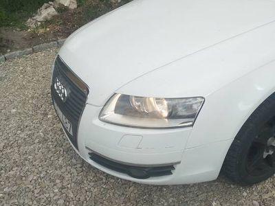 używany Audi A6 C6 Avant 2007r. 2.0 TDI 140KM PILNE!!!