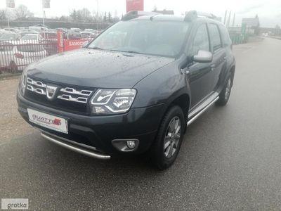 używany Dacia Duster I Lift, Navi, Parktronik, Gwarancja, Kielce