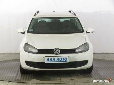 używany VW Golf VI  Salon Polska, Navi, Klimatronic, Tempomat, Parktronic,