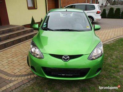 używany Mazda 2 1.3 Benzyna * 5 Drzwi * Niemiec * TUV 08/22