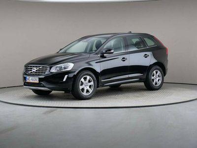 używany Volvo XC60 D4 Awd Momentum Biksenon Alu 17 SalonPL VAT23%