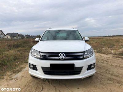 begagnad VW Tiguan I