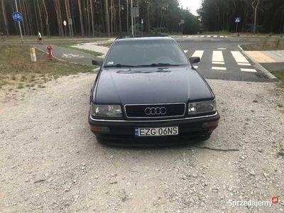używany Audi V8 d11 3.6