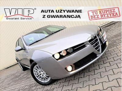 używany Alfa Romeo 159 1,8 MPI Gwarancja VIP-Gwarant Serwisowany Bezwypadkowy I (2005-2011)