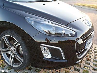 używany Peugeot 308 CC