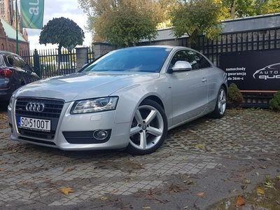 używany Audi A5 I (8T) 2.7 TDI Multitronic