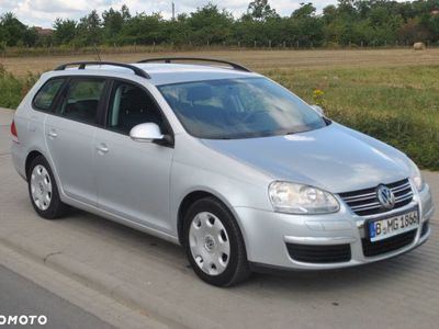 używany VW Golf V