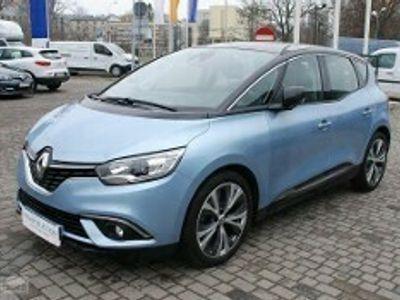 używany Renault Grand Scénic Scenic /1.6 dCi Intens