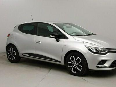 używany Renault Clio IV Limited Autopunkt | I-Wł | Krajowy | FV23% | Navi