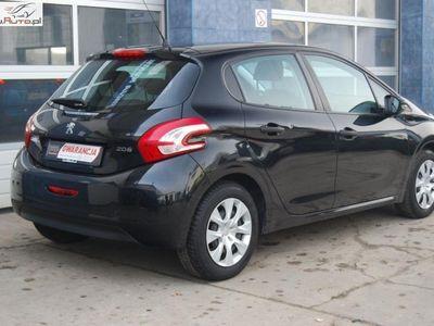 używany Peugeot 104 208 1dm3 68KM 2014r.950km Pisemna Gwarancja - PROMOCJA