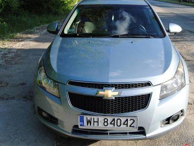 używany Chevrolet Cruze 2.0 VCDI