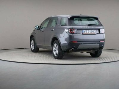 używany Land Rover Discovery Sport TD4, SE