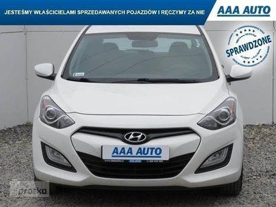 used Hyundai i30 II Salon Polska, Serwis ASO