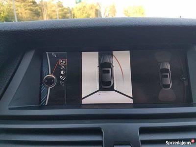 używany BMW X6 4.0 xdrive 306KM PoweTwinTurbo 2010r.