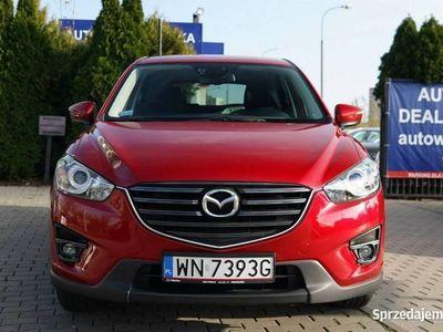 używany Mazda CX-5 2dm 160KM 2015r. 59 000km