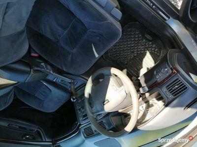 używany Volvo S80 2.5 tdi zamiana autolaweta