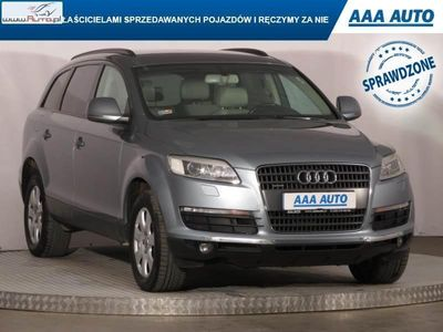 używany Audi Q7 2.9 2007r.
