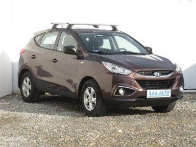 używany Hyundai ix35  GAZ, Klima
