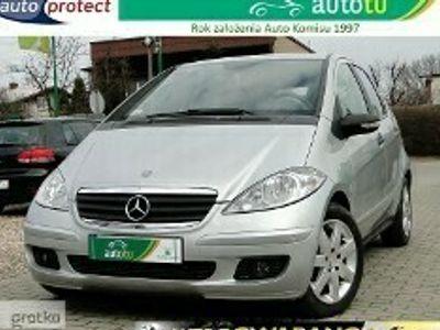 używany Mercedes 180 Klasa A W169*Autentyczny Przebieg*Serwis*I Właściciel*PL*