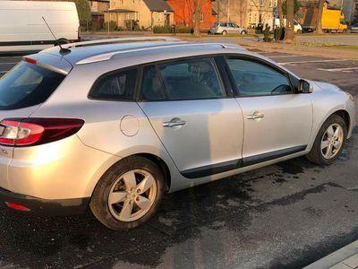 używany Renault Mégane III Kombi, 1.4 TCE, 130 KM polski salon