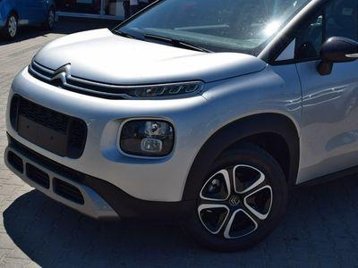 używany Citroën C3 Aircross 1.2 1,2 PureTech 110KM !! Dostępny od ręki ** rocznik 2018 !!