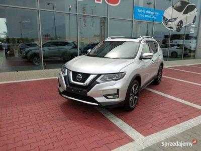 używany Nissan X-Trail 1.7dm 150KM 2019r. km