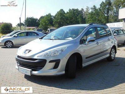 used Peugeot 308 I 1,6i 16v benzyna 120KM Access, Klimatyzacja, Gwarancja !!!