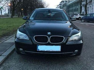 używany BMW 520 SERIA 5 E60 d 2010 178 tys km! Bezwypadkowe!