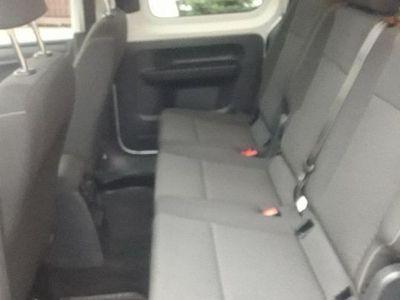 używany VW Caddy IV