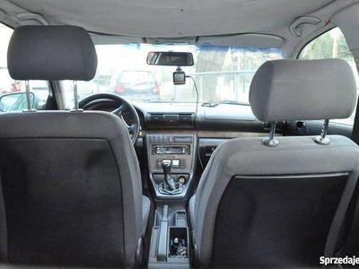 używany Audi A4 B5 Avant 1.8 125KM (1996) Pb+LPG ważne opł., jeździ