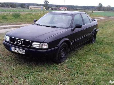 używany Audi 80 b3 2.0 B+G
