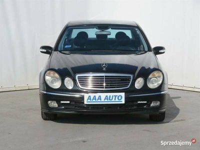 używany Mercedes E270 ECDI