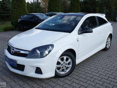 używany Opel Astra OPC-Line