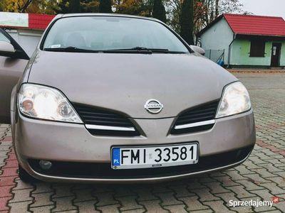 używany Nissan Primera p12 2006