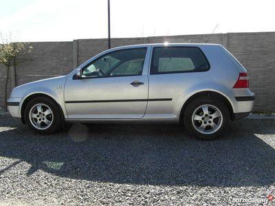 używany VW Golf IV -Sprowadzony z Francji.