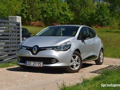 używany Renault Clio IV 0.9 Benzyna*Bardzo Bogate Wyposażenie*Gwarancja 12 msc+Auto Zastępcz, Kołomań