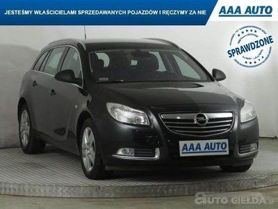 używany Opel Insignia INSIGNIA