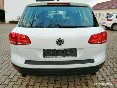 używany VW Touareg 3.0 TDI 4Motion