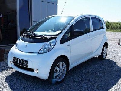 używany Peugeot iON 0dm3 48KM 2018r. 4 000km 2018r. 4 tys. km. Elektryk, zasięg 150KM, gotowy do rejestracji