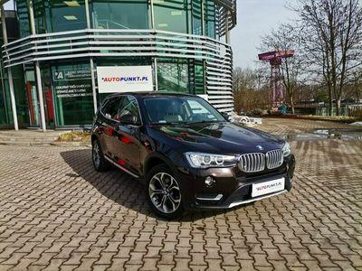 używany BMW X3 II (F25) | Gwarancja Przebiegu i Serwisu | Salon PL | I-WŁ | ASO | FV23% | NA