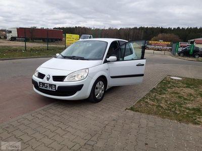 używany Renault Scénic II Po lifcie!