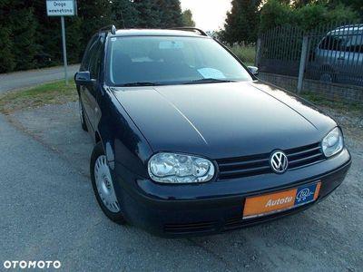 używany VW Golf IV GOLF IV