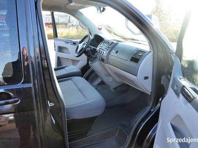 używany VW Caravelle T59os. LONG ZAMIANA na osobowe, dostawcze