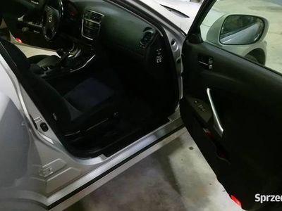używany Lexus IS220d Classic 2006r